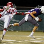 North overcomes turnovers and rallies for a home win