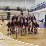 Volleyball: Lady Raiders Seek Revenge in State Second Round