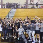 Raider Wrestlers Win 7th Straight Region Championship!