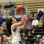 Basketball: North Girls Blow Out Lambert