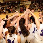 Girls Basketball: Lady Raiders to Host Mountain View in First Round of State