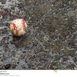 Baseball: Rainouts continue