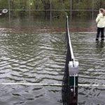Boys and Girls Tennis: Today's Matches Postponed, rescheduled (updated)