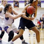 Girls Basketball: Elite-Eight Game Information Announced