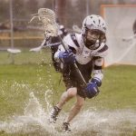 Girls Lacrosse: Today's JV and Varsity Games Postponed