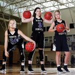 Girls Basketball: IT'S GAME DAY – BLACKOUT!!!