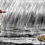 JV and 9th-Grade Baseball: Today's Games Canceled