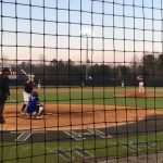 Baseball: North Drops The First Game Of Home-and-Home Set With South Forsyth