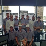 Boys Golf: First Place at Buford Tournament