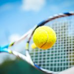 Boys & Girls Tennis: Informational Meeting and Tryouts