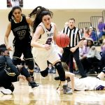 Girls Basketball: Shope named to Atlanta Tipoff Club's All-Metro Team