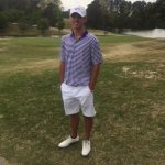 Boys Golf: Lasseter Leads Raiders at Brookwood Invitational