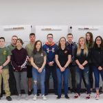Rifle: NFHS Rifle Is State Championship Bound!