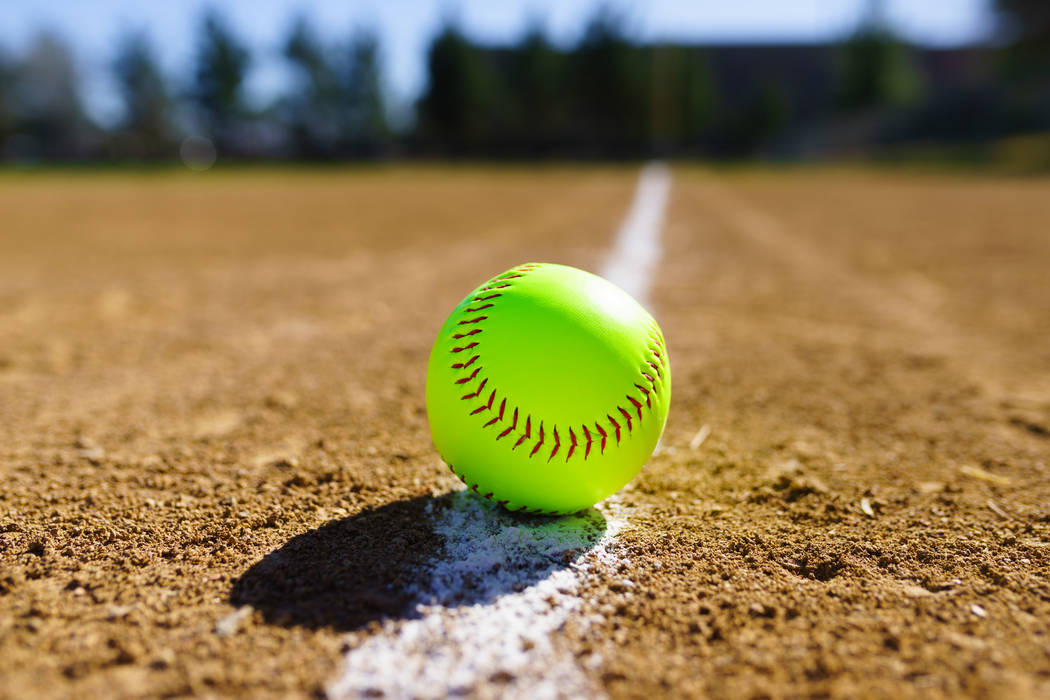 Softball: North clinches region tournament's top seed with win over West