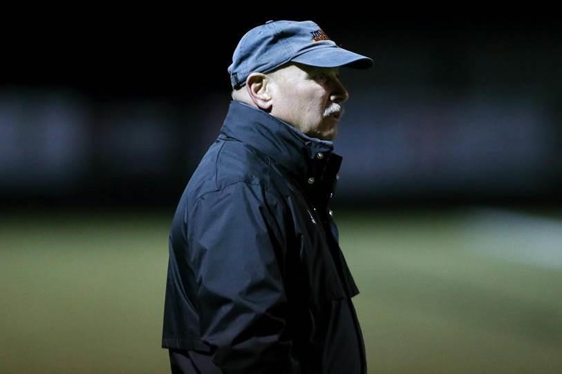 Boys Soccer: Snook Named Head Coach