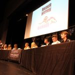 In Case You Missed It: North Forsyth recognizes 10 senior athletes headed to the next level