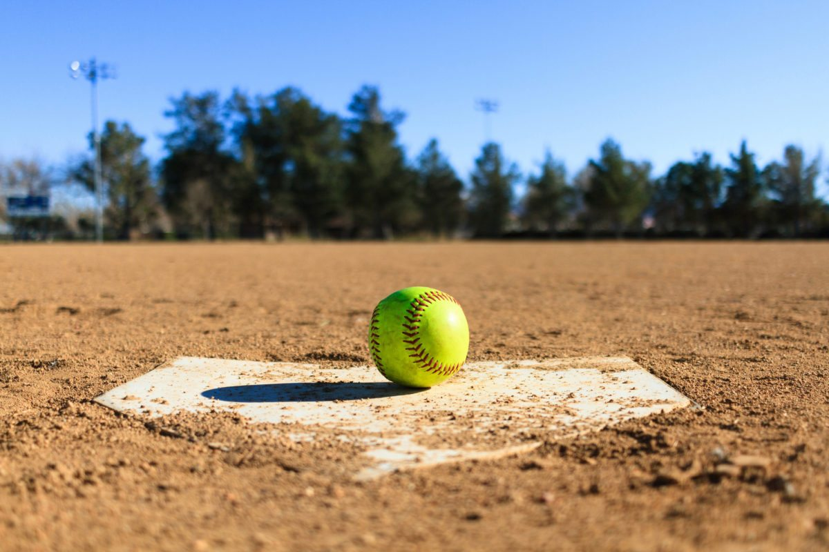 Softball: North Splits Doubleheader
