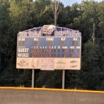 Softball: Lady Raiders Collect First Region Win