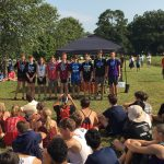 Cross Country: Boys and Girls On the Rise, Hall Medals