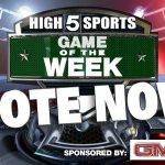 Football: Vote For North Forsyth At Kennesaw Mountain as Fox 5 Game Of The Week!