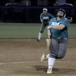 Softball: North Defeats Central, Eyes Top Seed In Region Tournament