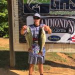 Bass Fishing: Graham Wins Georgia HS Fishing Open