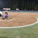 Softball: North Overcomes Long Delay, Defeats Parkview By Run Rule