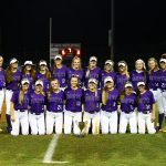 Softball: Sights and Sounds From Tuesday Night's Region Championship Win