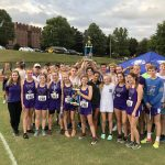 Cross Country: Boys and Girls Both Capture First Place