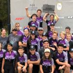 Mountain Biking: NFHS Wins State Championship