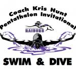 Varsity Swimming Hosts Kris Hunt Pentathlon This Weekend