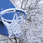 All Basketball Teams: Tuesday's Games Moved Up
