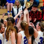 Girls Basketball: Lady Raiders Win Second Straight Region Title, Eye State Tournament