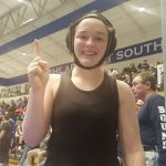 Wrestling: Eight Moving On To State, Watkins & Eglian Win Sectionals