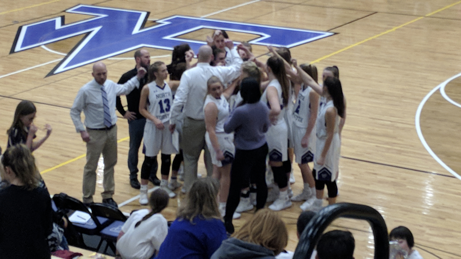 Girls Basketball: Lady Raiders face off against Duluth on Wednesday