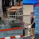 Swimming: Galbraith, Gonzalez Named to GHSSCA All-State Team