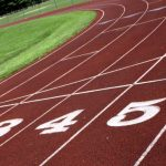 Track: Today's County Meet schedule updated