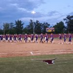 Softball: Lady Raiders corral Longhorns in region opener