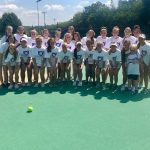 JV & Varsity Softball: Lady Raiders serve Miracle League (see photos)