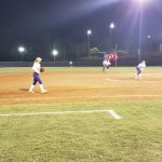Softball: North sends Lady Wolves packing, defeats Buford, 4-2
