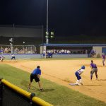 Softball: North snags key region win at South