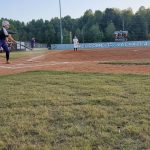 Softball: North defeats East Hall, eyes showdown with Forsyth Central