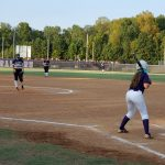 Softball: Lady Raiders finish strong against West, prepare for South