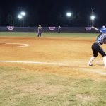 Softball: Round 1 goes to North, 4-2; One win away from Region Title