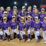 Softball: CHAMPIONS! Lady Raiders complete sweep, win Region Championship