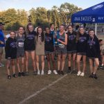 Girls Cross Country: 1st Place at RMA meet