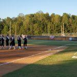 Softball: North advances to Sweet 16