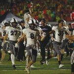 Football: North rallies for huge double overtime win at Forsyth Central