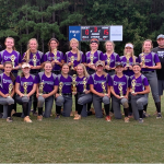 Softball: Feeder team finishes undefeated, wins championship game