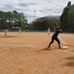 Softball: Lady Raiders' rally falls short; next game Friday